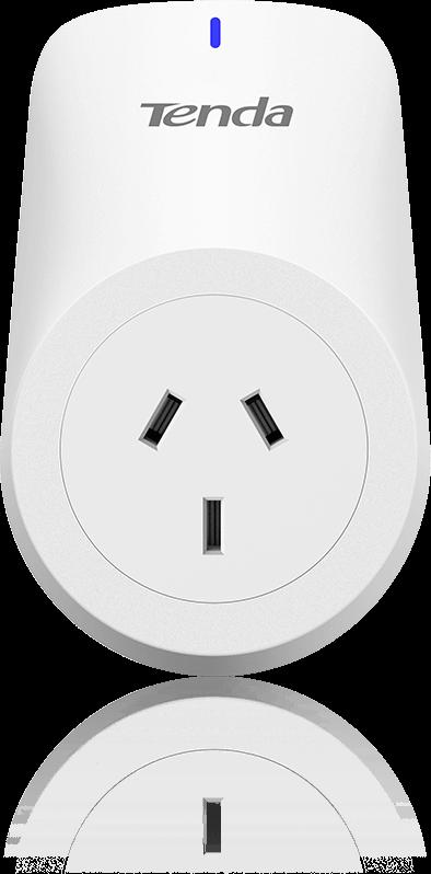 Tenda SP3 WiFi plug smart switch