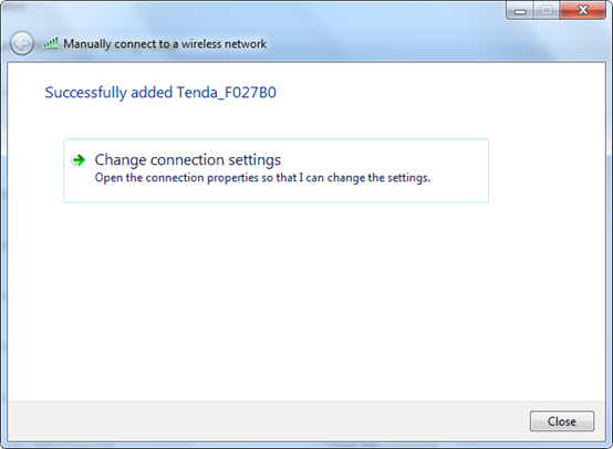 F9-how to Hide the wireless name-Tenda-All For Better NetWorking