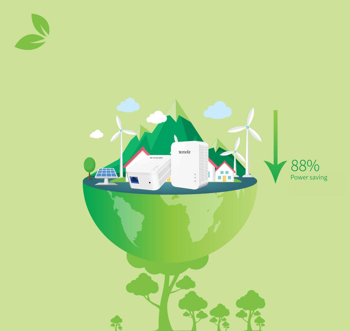 save environment