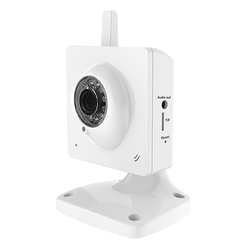 C5s-HD Cube IP Camera