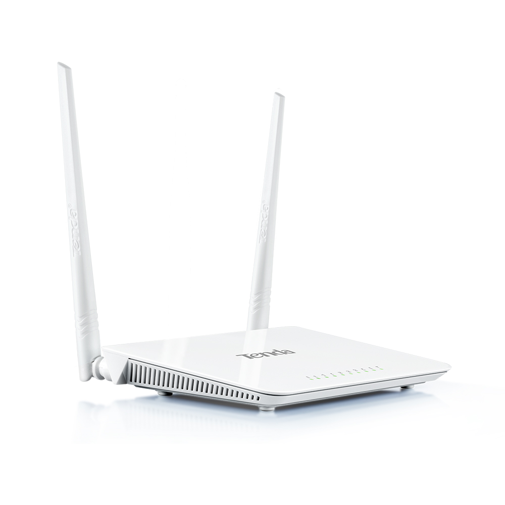 Tenda 4G630 3G/4G-N300-WLAN-Router-Tenda-All For Better NetWorking