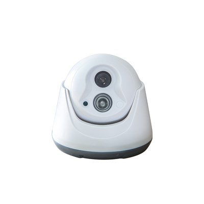 C30+-HD Dome IP Camera