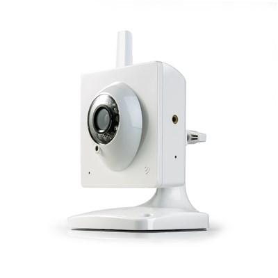 C3-SD Cube IP Camera