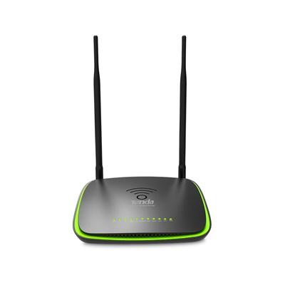 DH301-Bộ định tuyến modem công suất cao không dây N300 ADSL2+