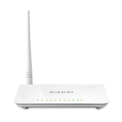 D151-Bộ định tuyến modem không dây N150 ADSL2+
