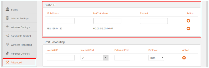 How To Find Port Forwarding Ip Address How to Set Up Port