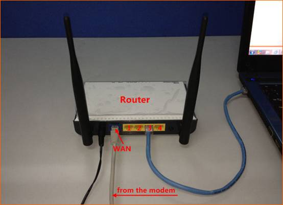Directly Connecting Laptop To Pc Lan Switching And Routing Cisco
