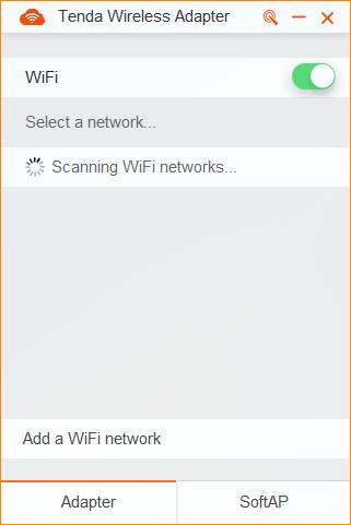 tenda wireless network adapter driver download
