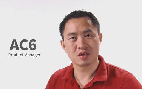 AC6 Product Presentation